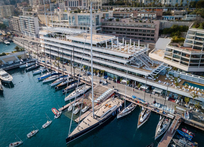 Monaco International Luxury Property Expo Yacht Club de Monaco