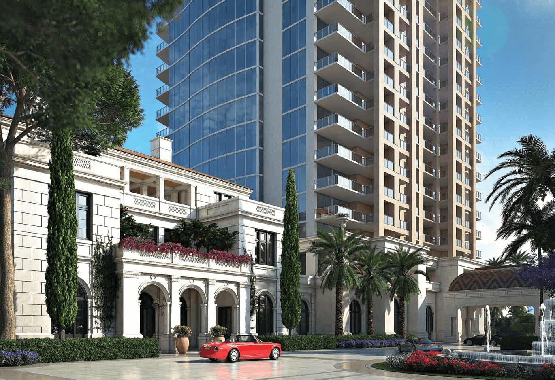 The Estates at Acqualina